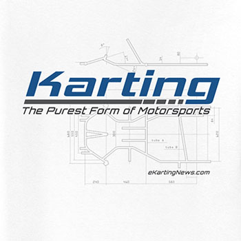 "Karting ""Pure"" Simple Front Closeup"