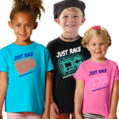 Just Race – all colors